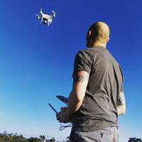 Vision Drones