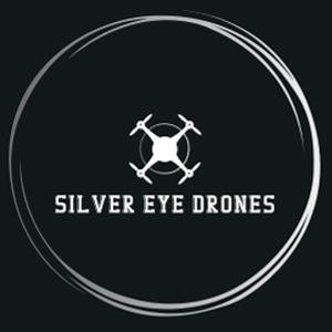Silver Eye Drones