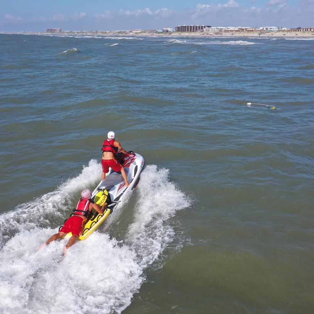 USLA Lifeguard Competition