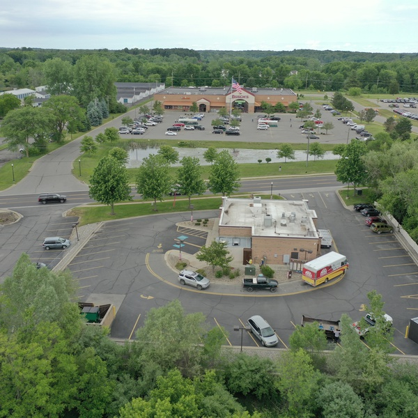 100 Foot Cardinal, Commercial Real Estate