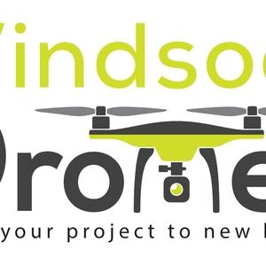 Windsock Drones