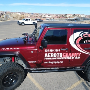 Aerotography LLC.
