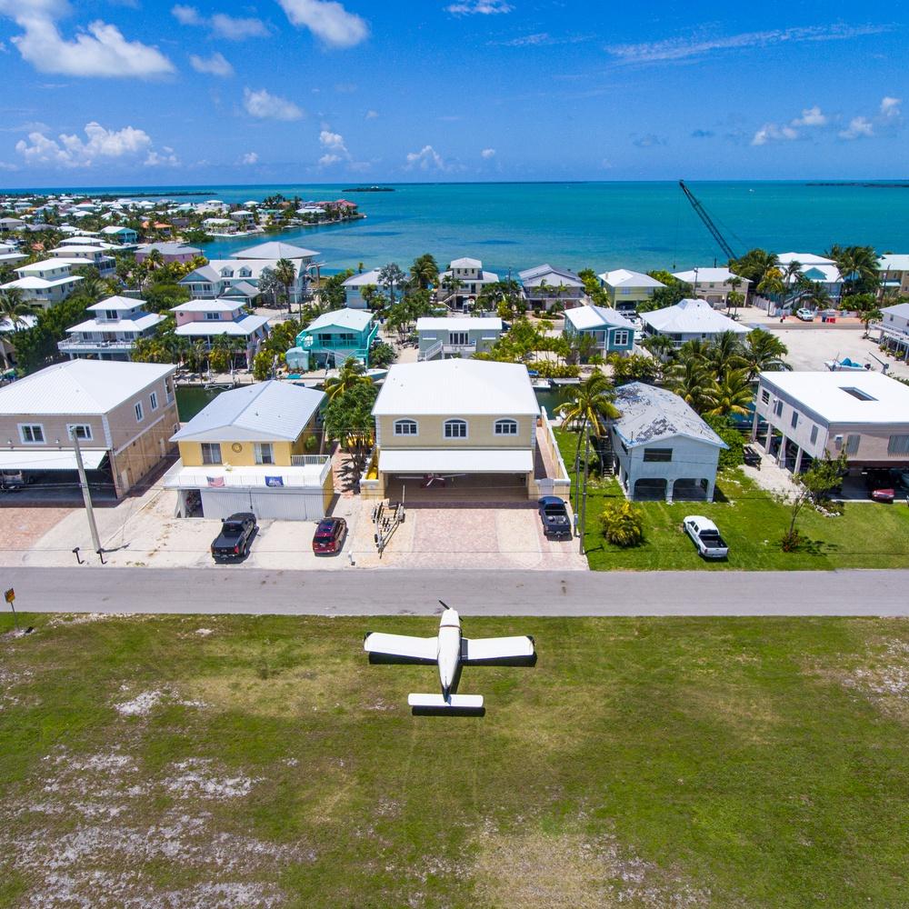 Summerland Key Cove Airport Rental House