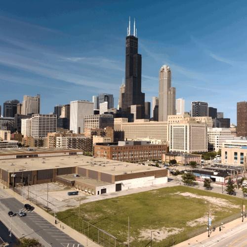 717 Des Plaines, Chicago