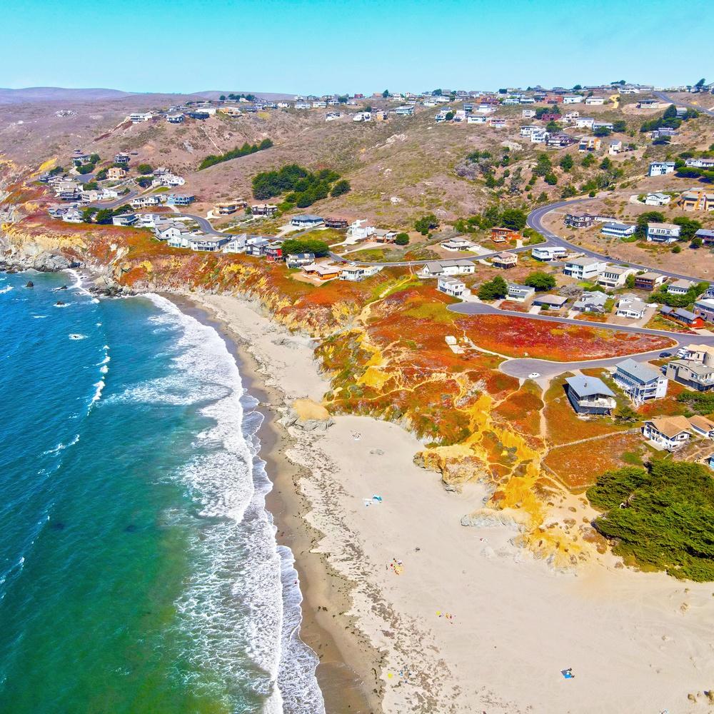 Bodega Bay Real Estate