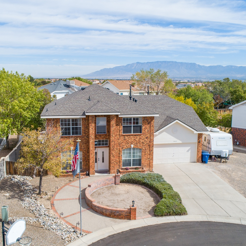 Home in Albuquerque NM
