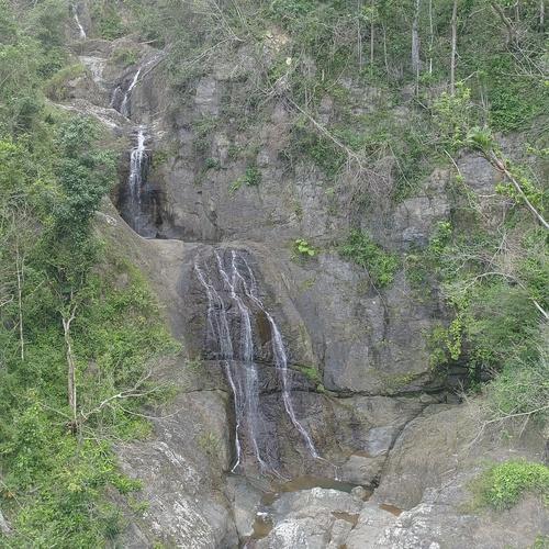 Dona Juana Falls, PR