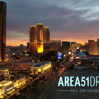 Area51Drones com aka JDK Designs Las Vegas
