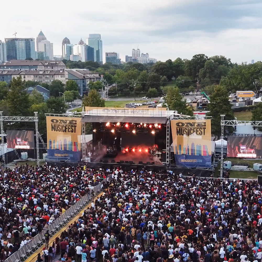 Atlanta Summer Events