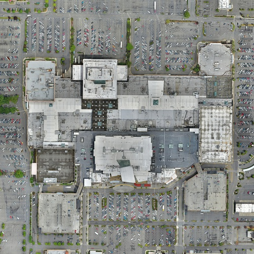 Mall Project