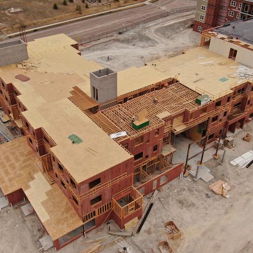 Construction Progress Image