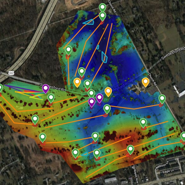 Stormwater Analysis