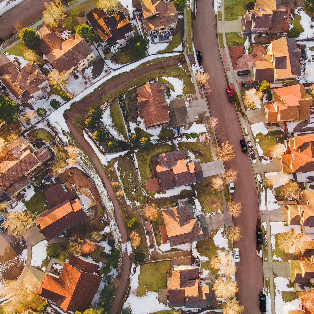 Neighborhood Aerials