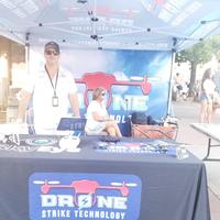 drone strike technology