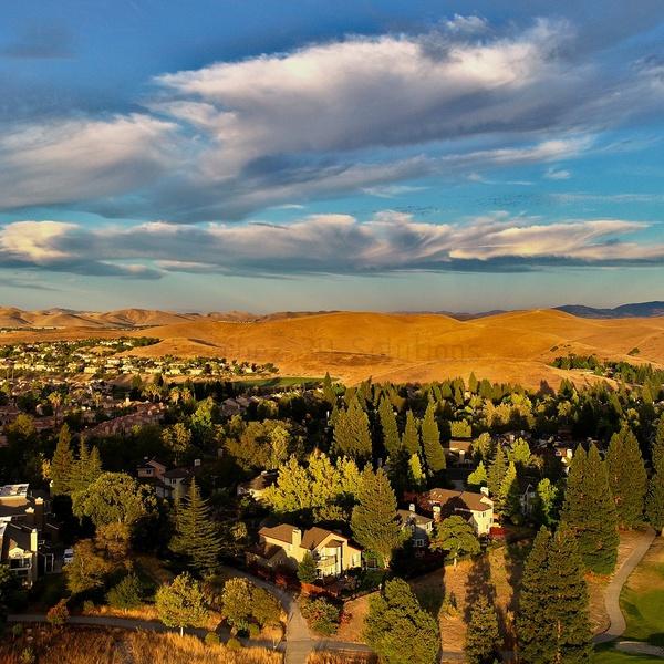 San Ramon Golden Hills