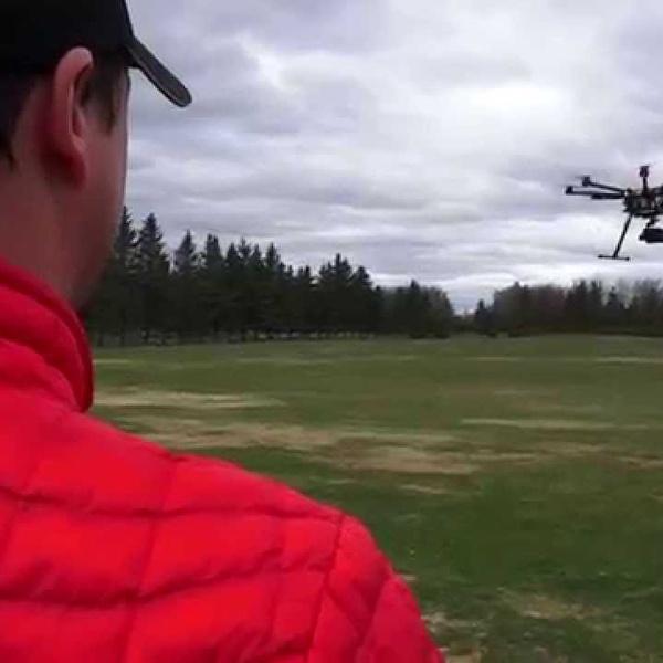 Drone Flight and Regulations Training