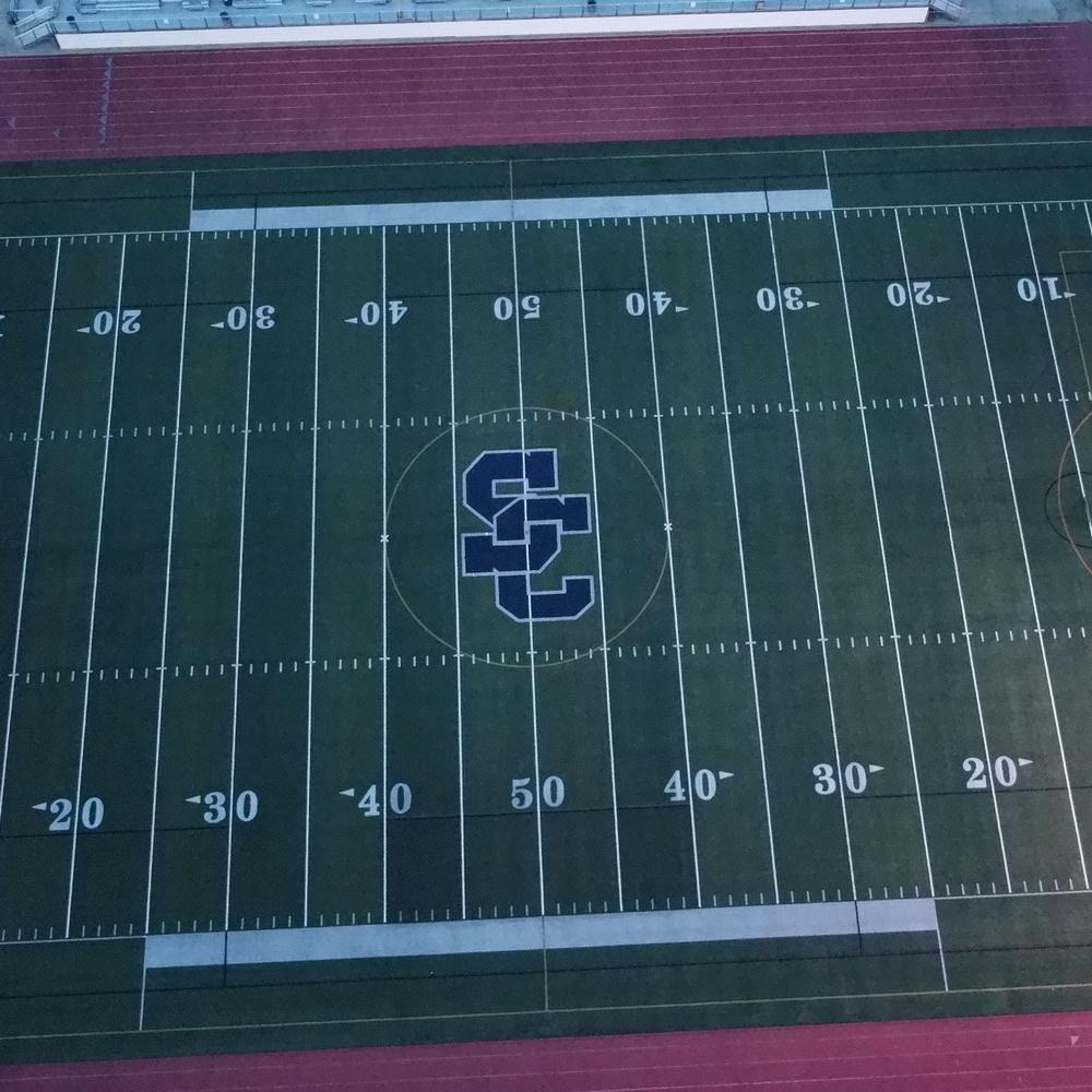 Solon Football  Field/ Stewart Field