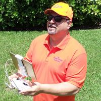 Drone Florida