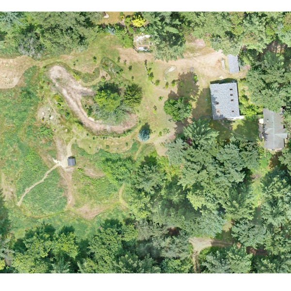 Private Property Mapping