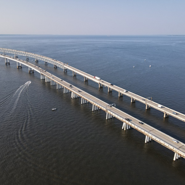 Chesapeake Bay Bridge