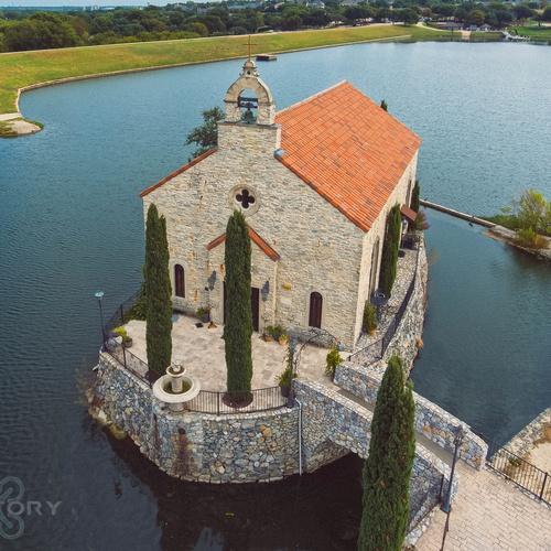 Bella Donna Chapel, McKinney, TX