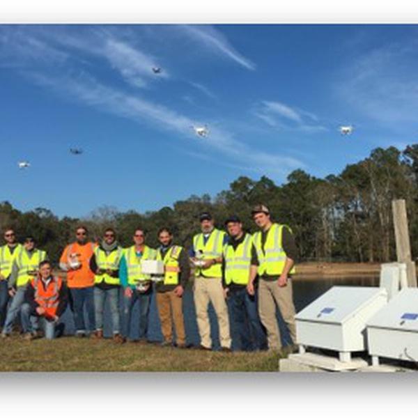 Survey Company Drone Class