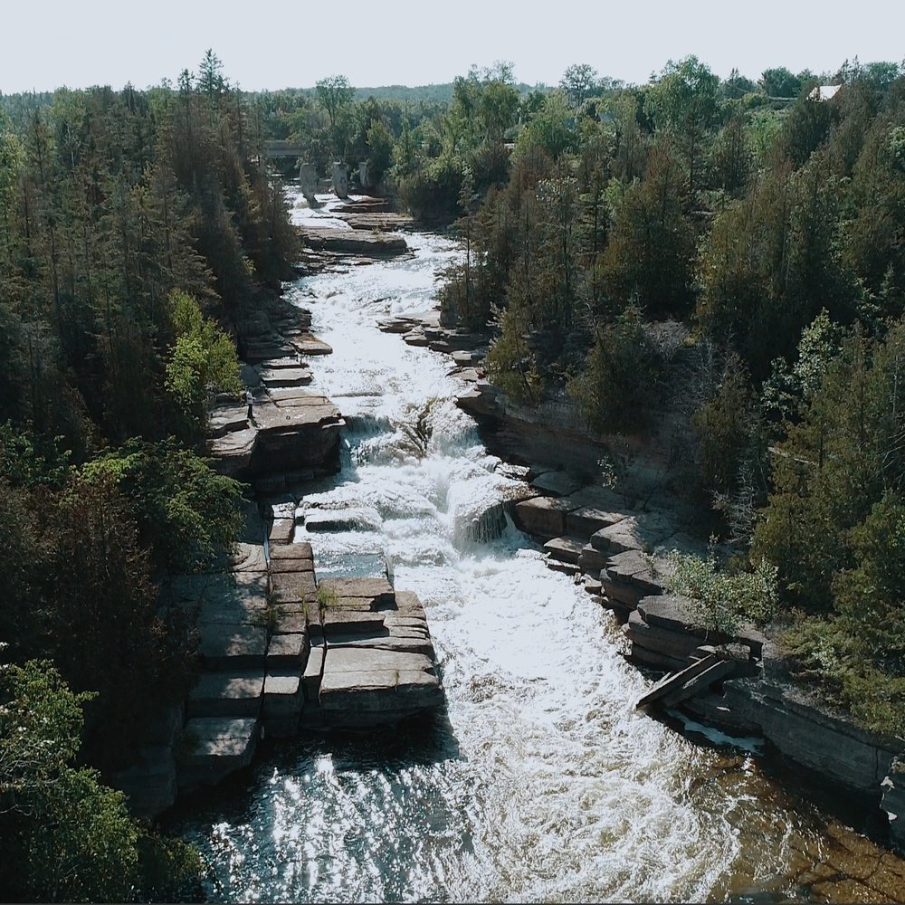 Bonnechere River