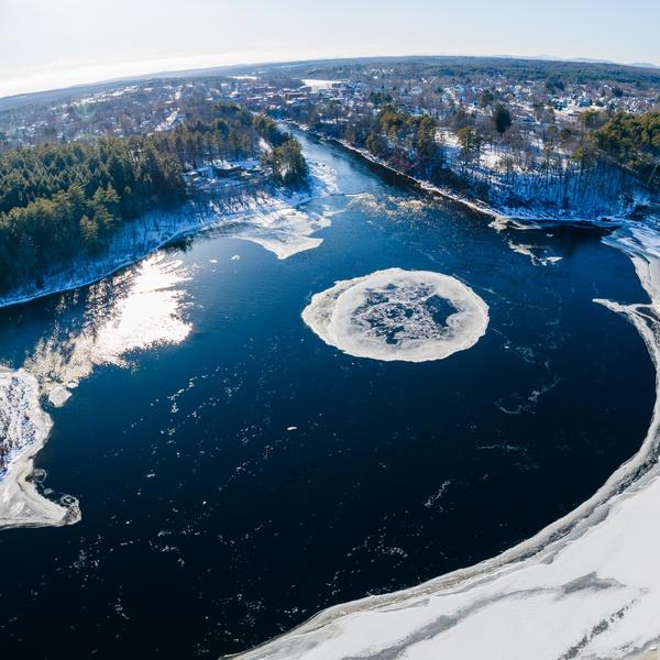 Ice Ring large