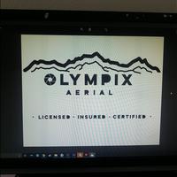Olympix Aerial