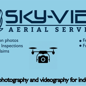 Sky-View Aerial Services LLC