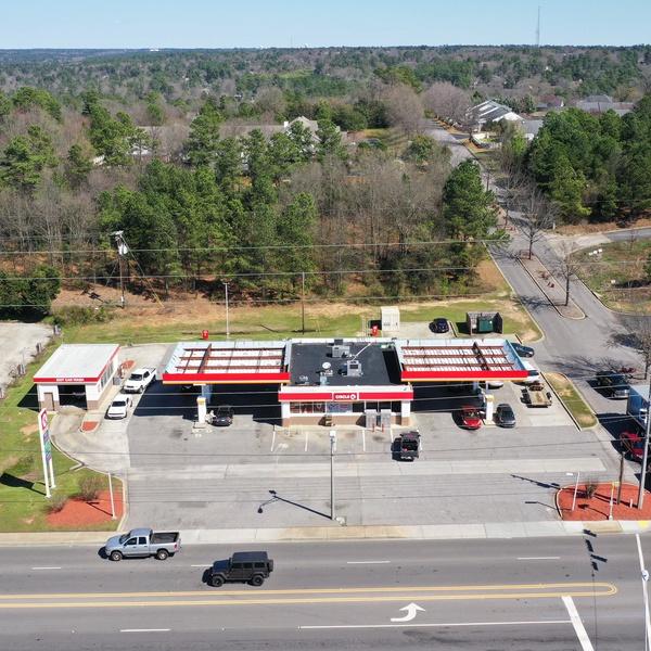 Convenience Store - North Augusta, GA