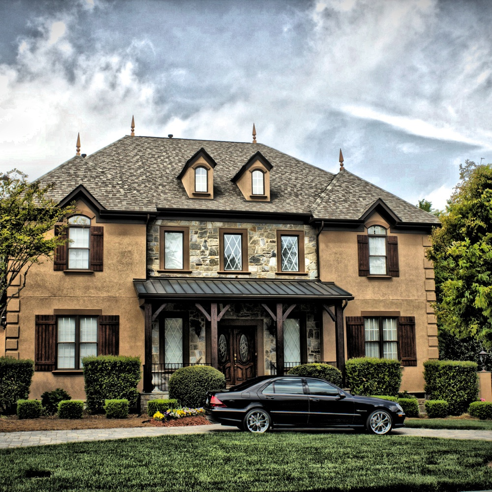 Listing: The Club at Longview - HDR