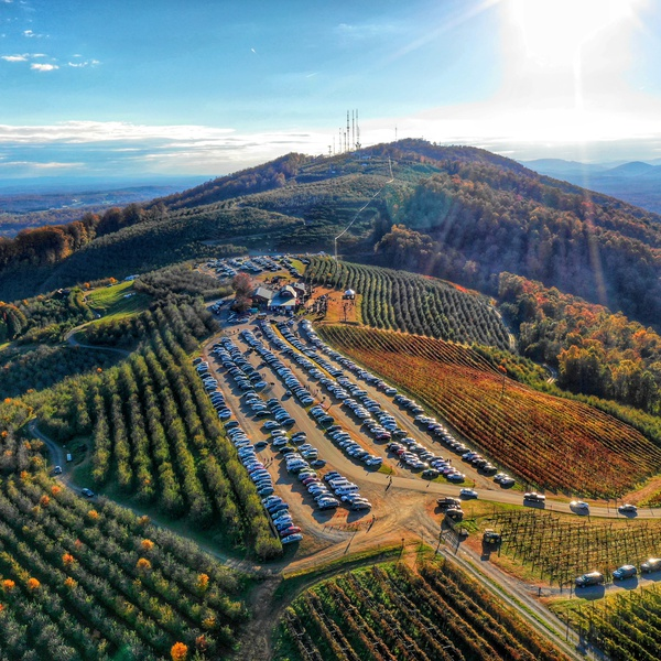 Carter Mountain