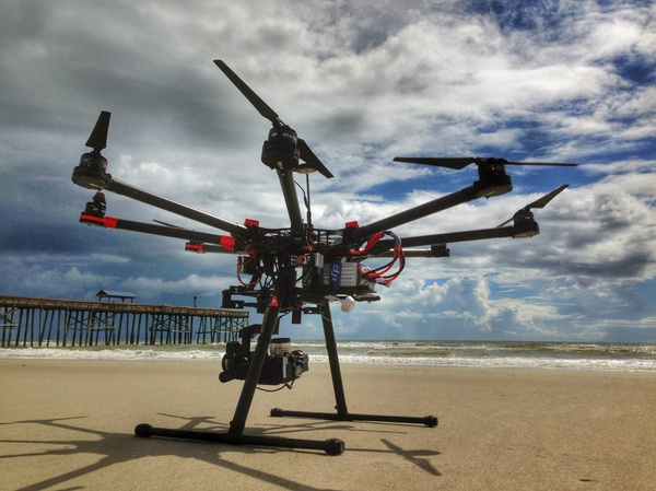 Drones Of Prey