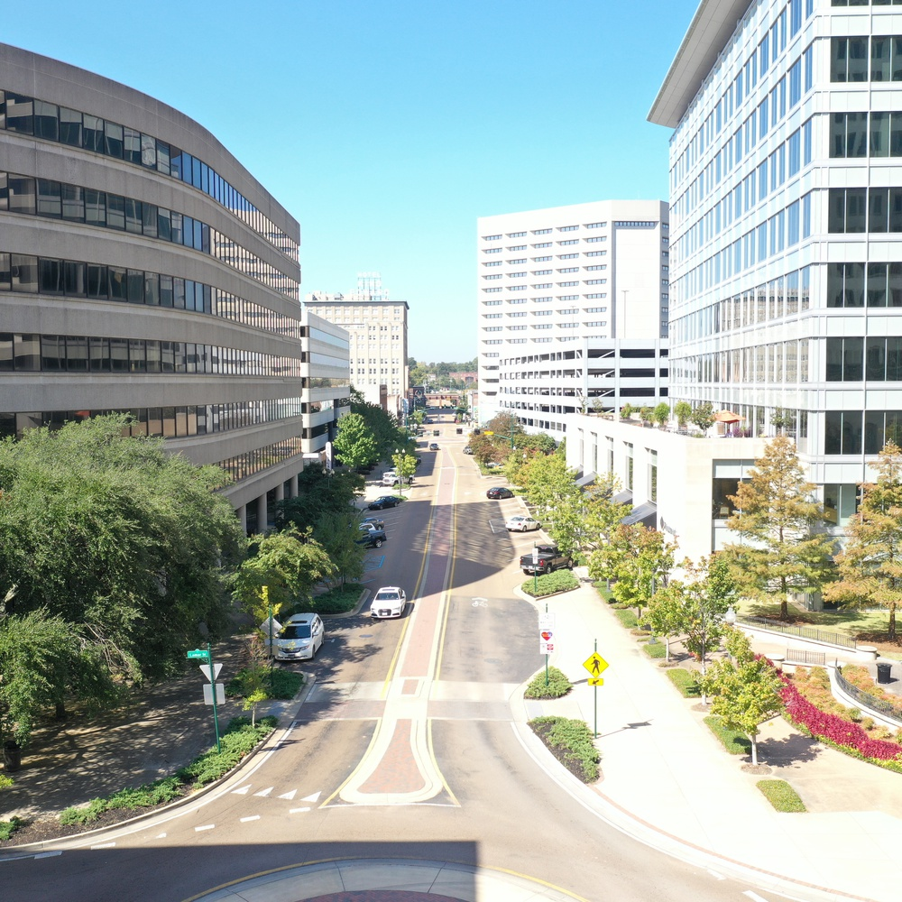 Jackson, MS - Commercial Real Estate