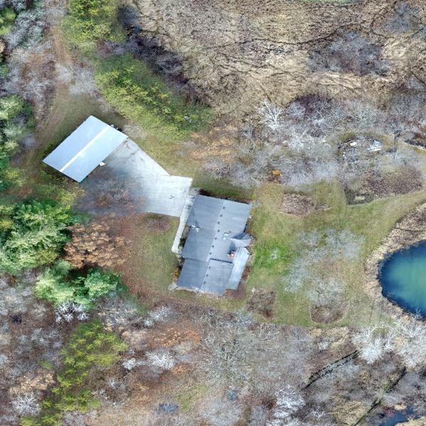 Shining Oaks Land Conservancy, Cambridge, WI
