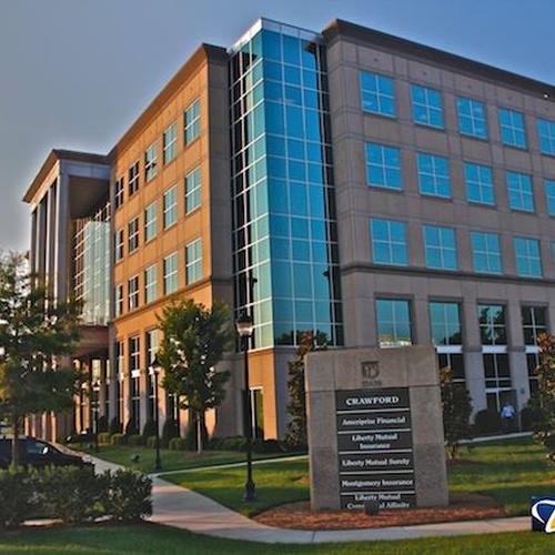 Ballantyne Corporate Center