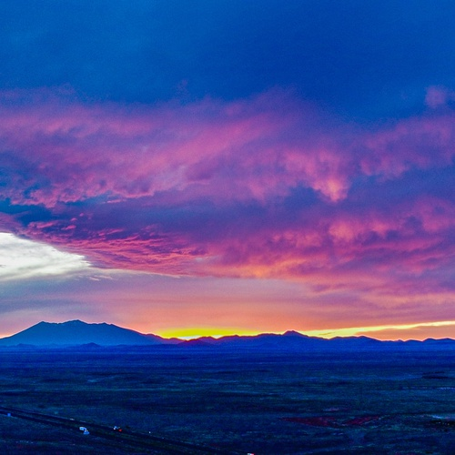 Arizona Skyes