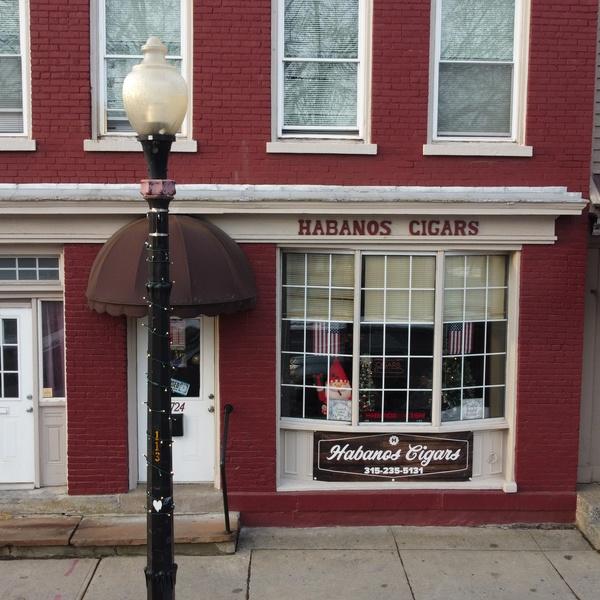 Habanos Cigars  Utica, NY