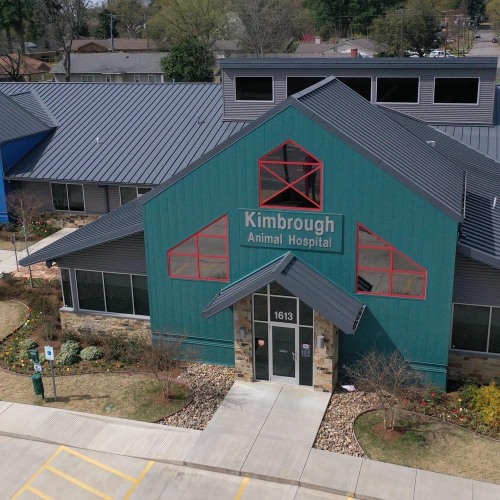 Kimbrough Animal Hospital