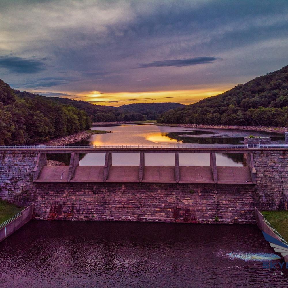 Local Dam