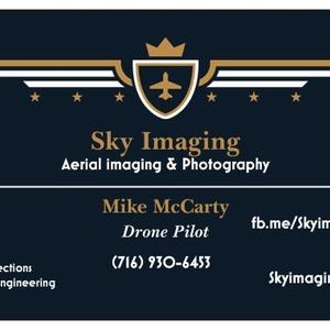 Sky imaging