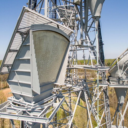 Telecom Tower Inspection