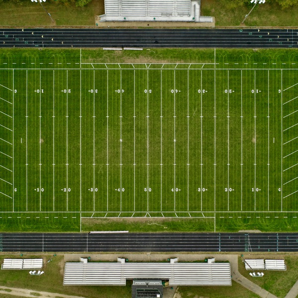 Pennfield Football Field