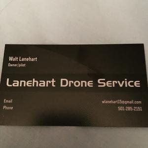 Lanehart Drone Service