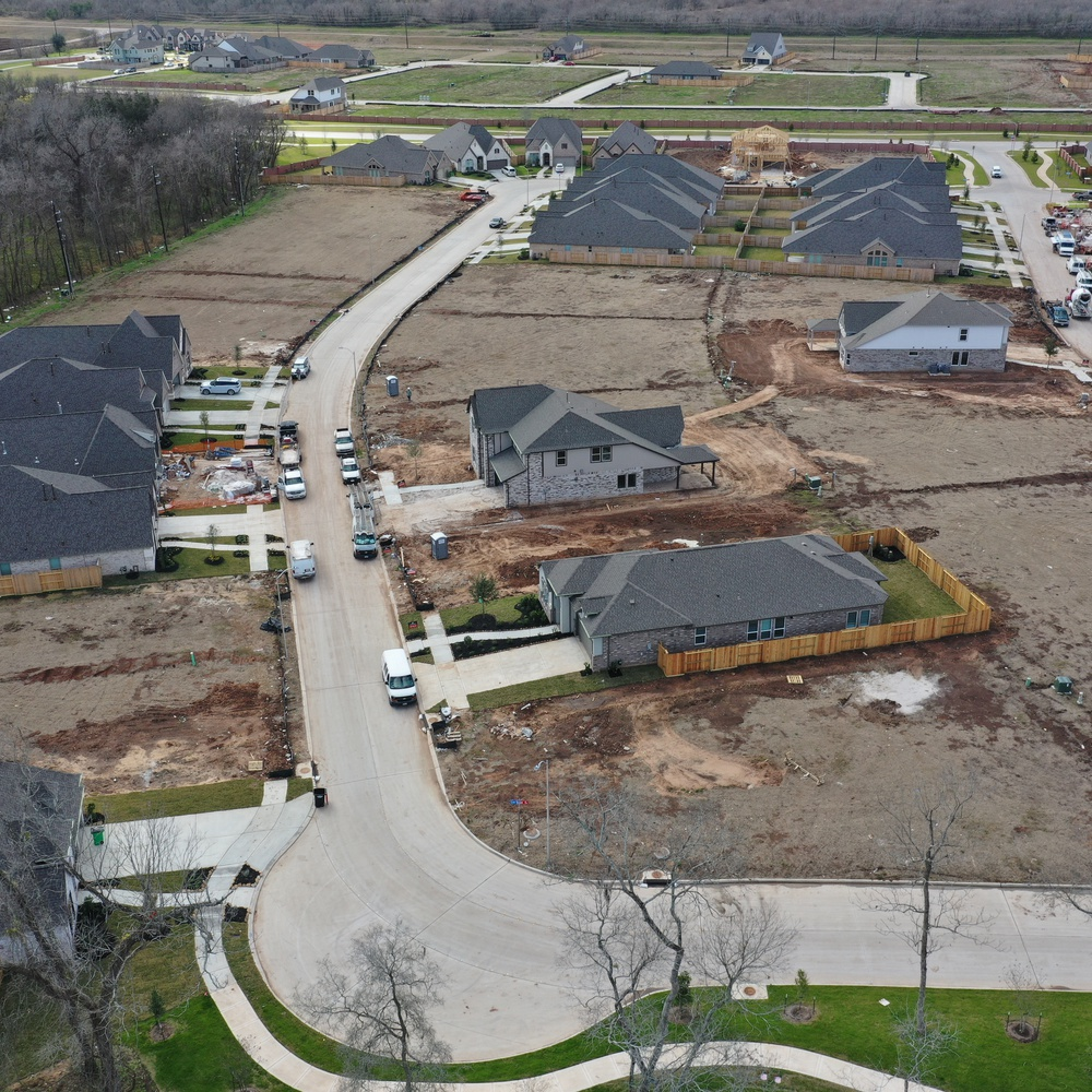 Sienna Plantation - New Construction