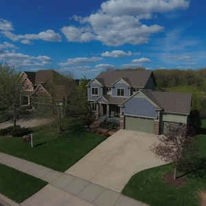 MN Aerial Photography
