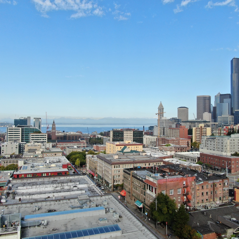 Commercial Real Estate- Seattle, WA