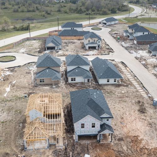 New Build 2 (Houston - City Park - Phase 1)