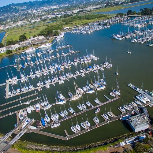 Berkely Point Marina - Berkely, CA